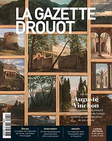 La Gazette Drouot de la semaine
