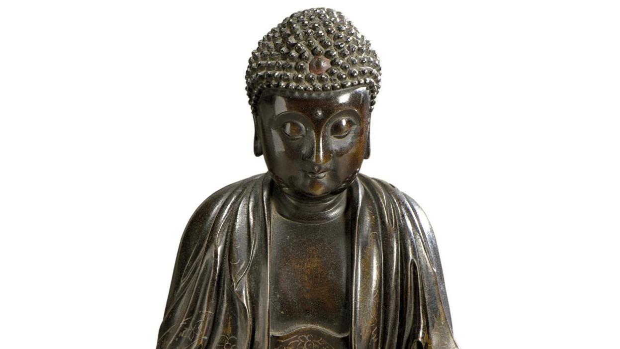 datant de bronze Bouddha Speed rencontres questions à poser à une fille