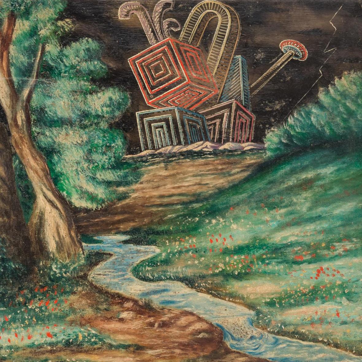 Prix D Un Tableau D Artiste peinture : tous les articles - gazette drouot