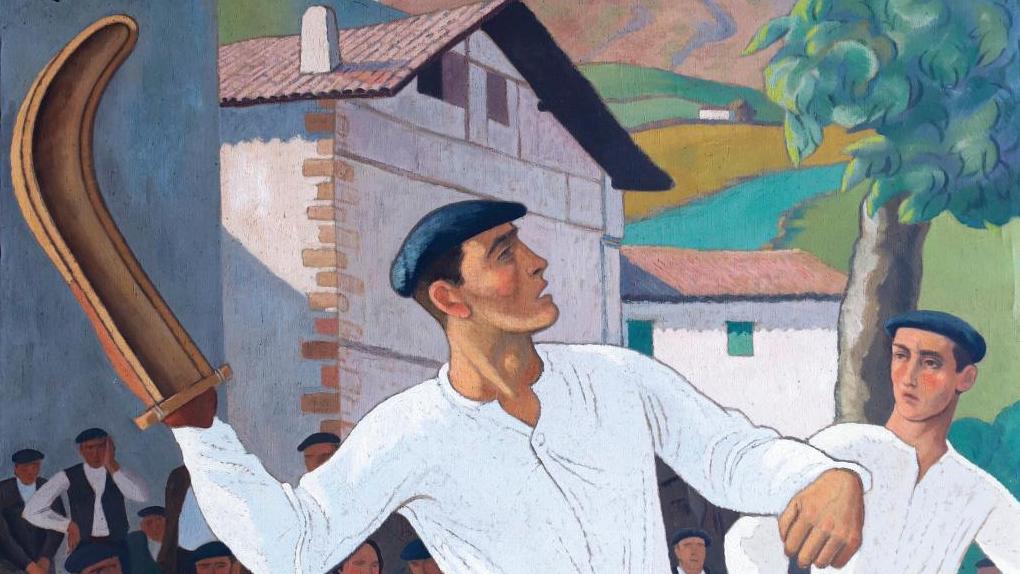 Apres Vente La Fine Fleur Des Artistes Du Pays Basque