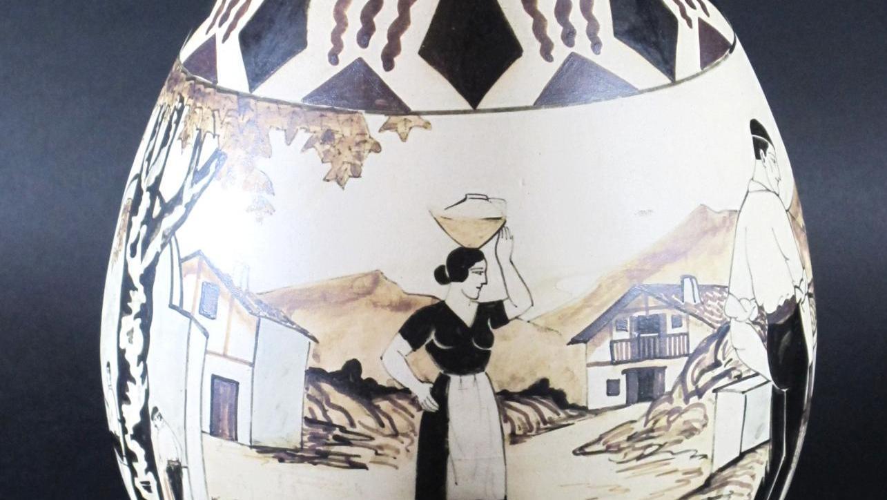 Poterie Goicoechea Saint Jean De Luz la poterie basque