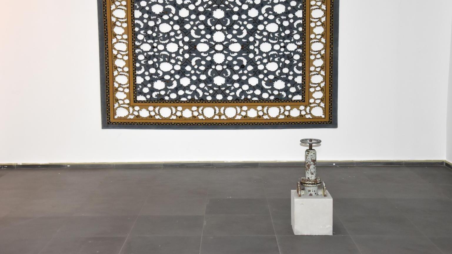 Sadek Rahim Bouscule Un Marche De L Art En Panne En Algerie