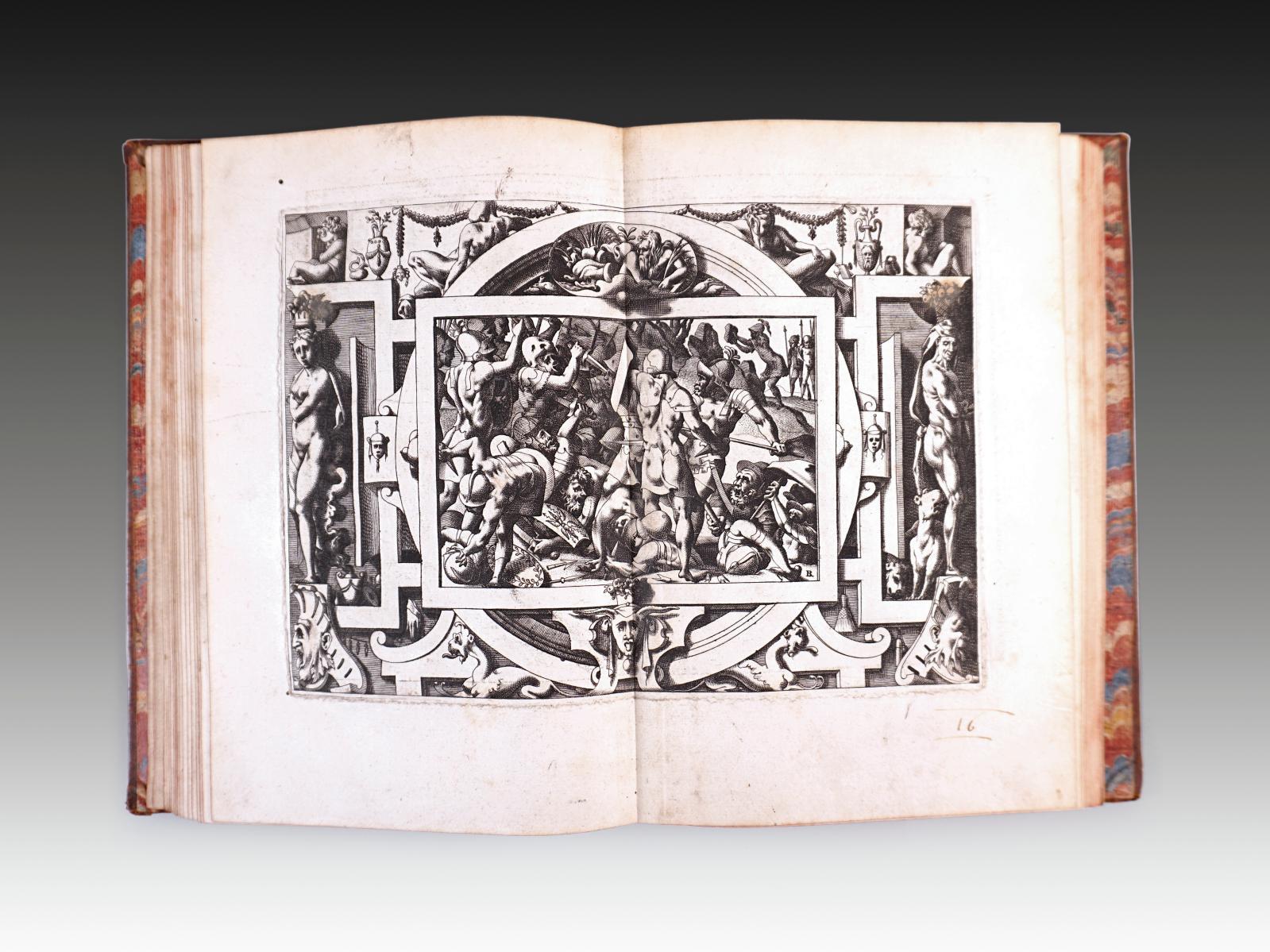 Jacques Gohory, Hystoria Iasonis Thessaliae Principis de Colchica velleris aurei expeditione, un volume in-4°, Paris, 1563, Jean de Maureg