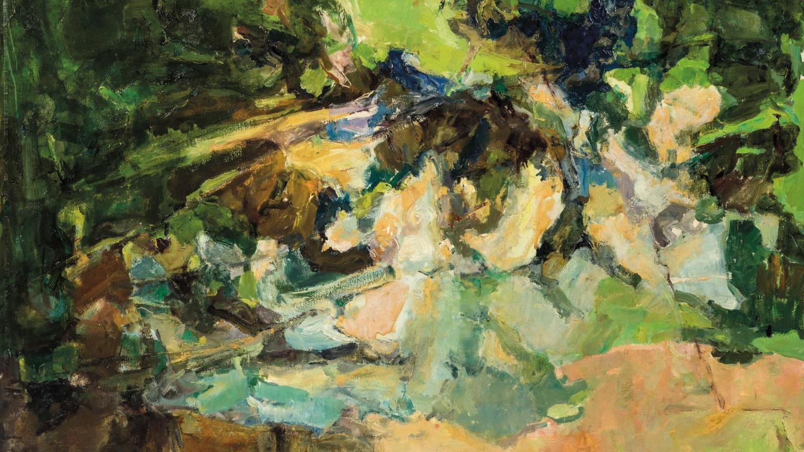 Avant Vente Pierre Montheillet Expert Et Peintre