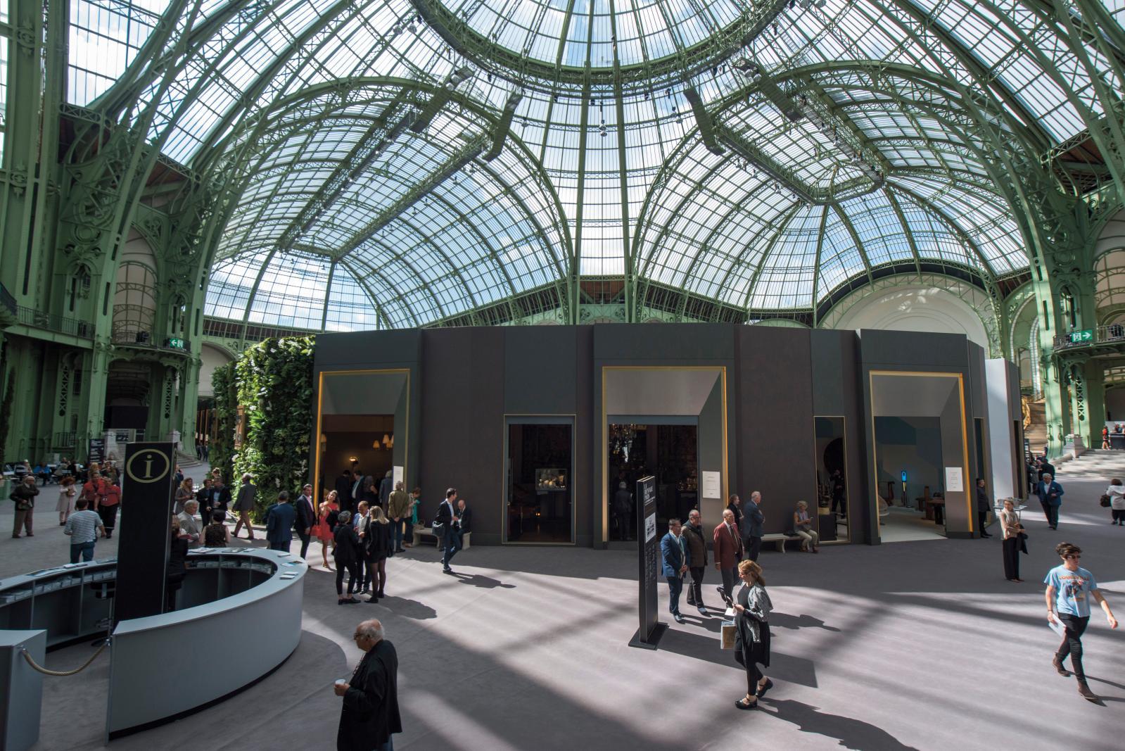 Biennale de Paris 2018