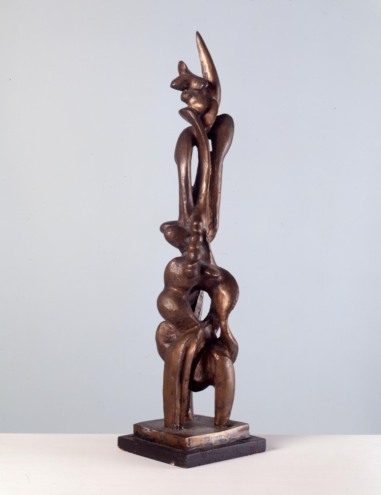 Érotique Végétal, 1982, Serge Brignoni.Courtesy Fondation Hubert Looser