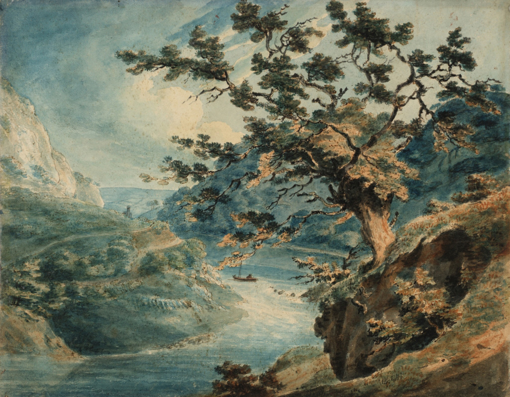 Turner Peintures Et Aquarelles Collections De La Tate