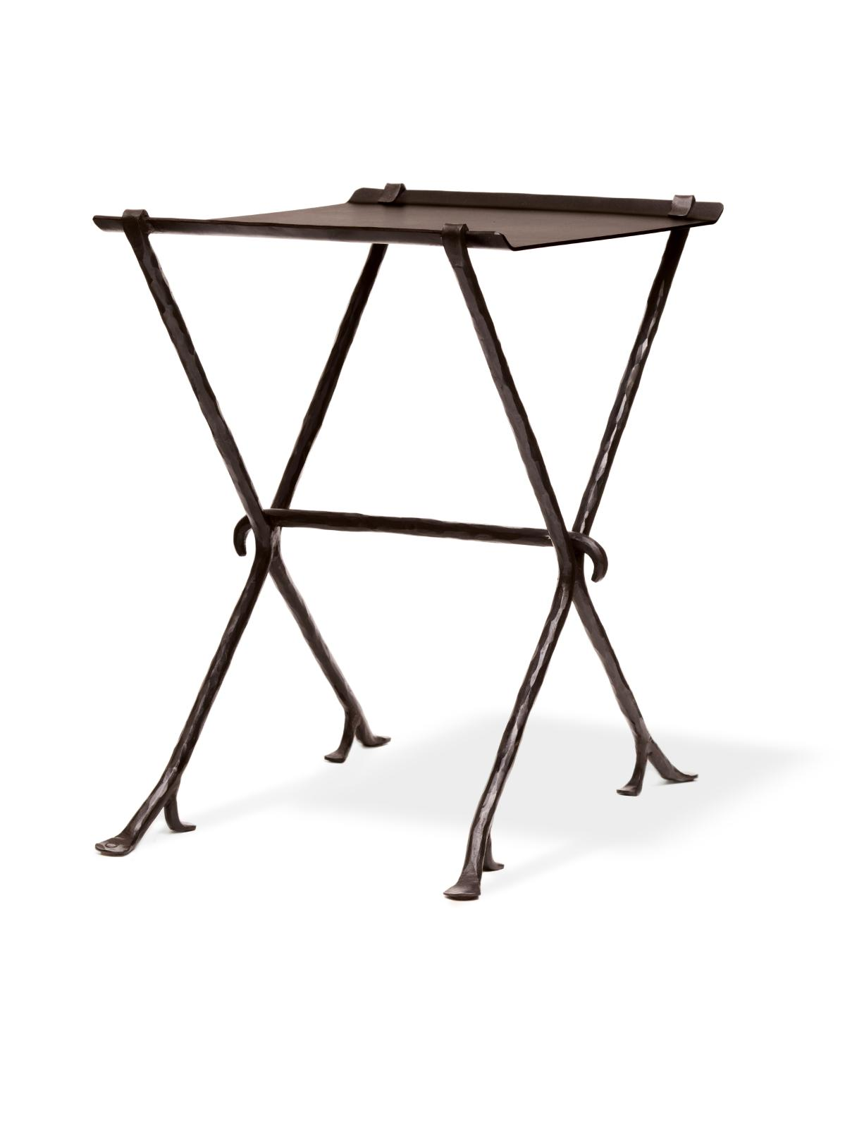 Garouste and Bonetti's Isis table, created in 1990 and still in production.