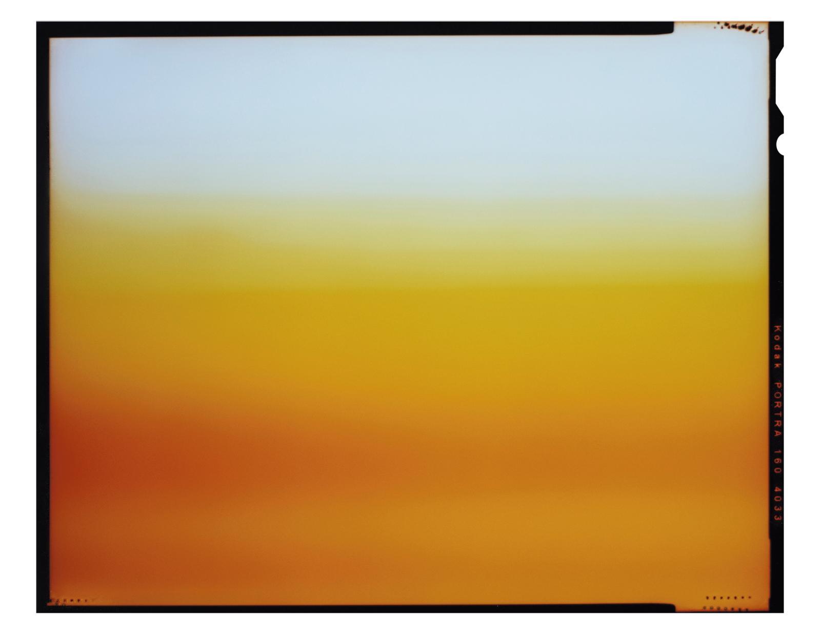 Thomas Paquet, Horizon #9, 2019, 94x18 cm, galerie Thierry Bigaignon. COURTESY GALERIE THIERRY BIGAIGNON
