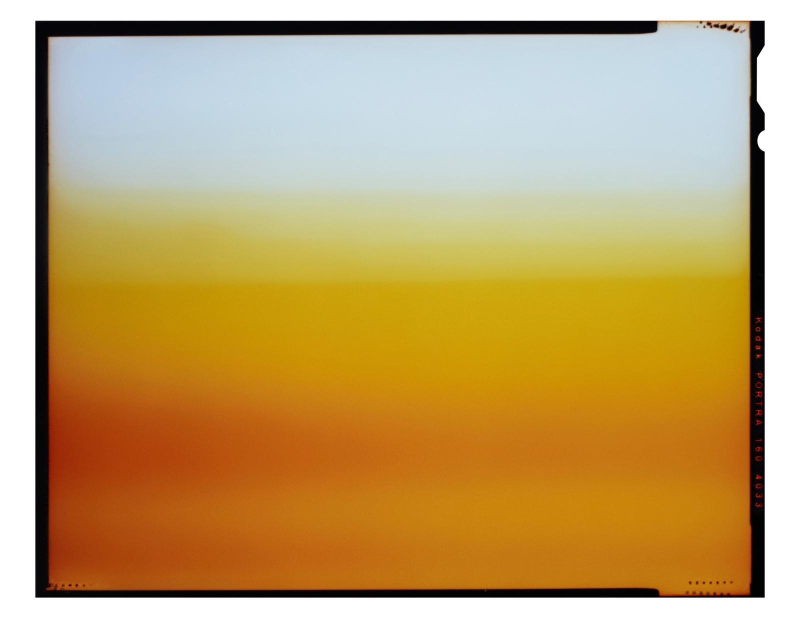 Thomas Paquet, Horizon #9, 2019, 94 x 18 cm, galerie Thierry BigaignonCOURTESY GALERIE THIERRY BIGAIGNON