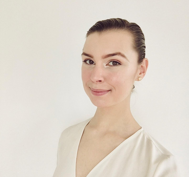 Frederike Cardello,© F. Kurowski, photograph courtesy of Walter's Cube