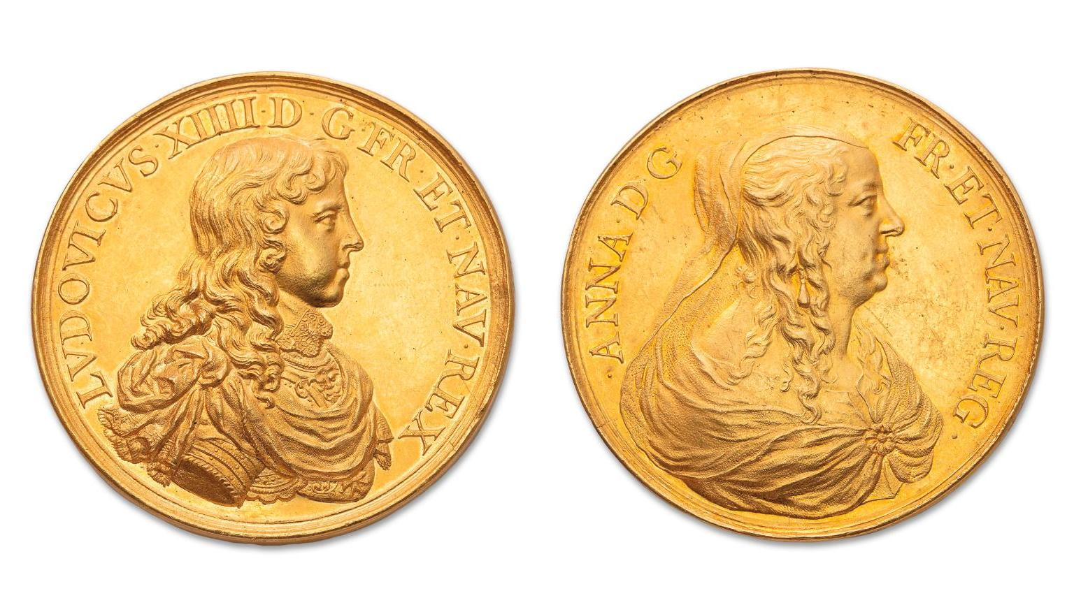 Post Sale Minting Louis Xiv And The Roman Empire