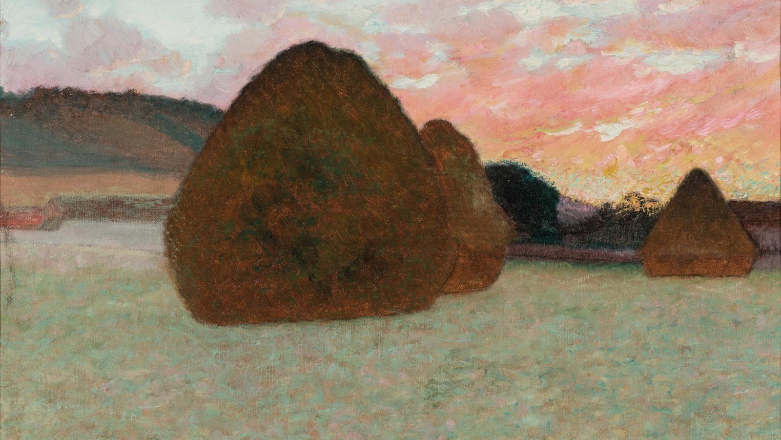 La Peinture Americaine De La Collection Terra A Giverny