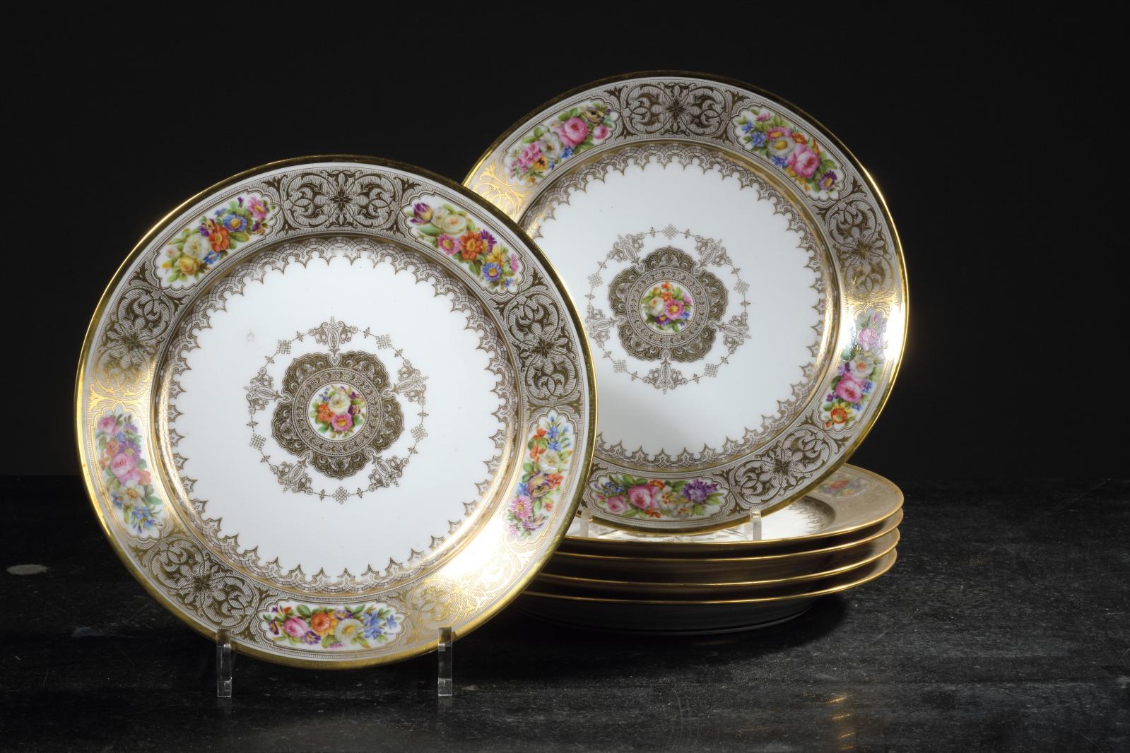 Après-vente Sèvres : retour au Trianon