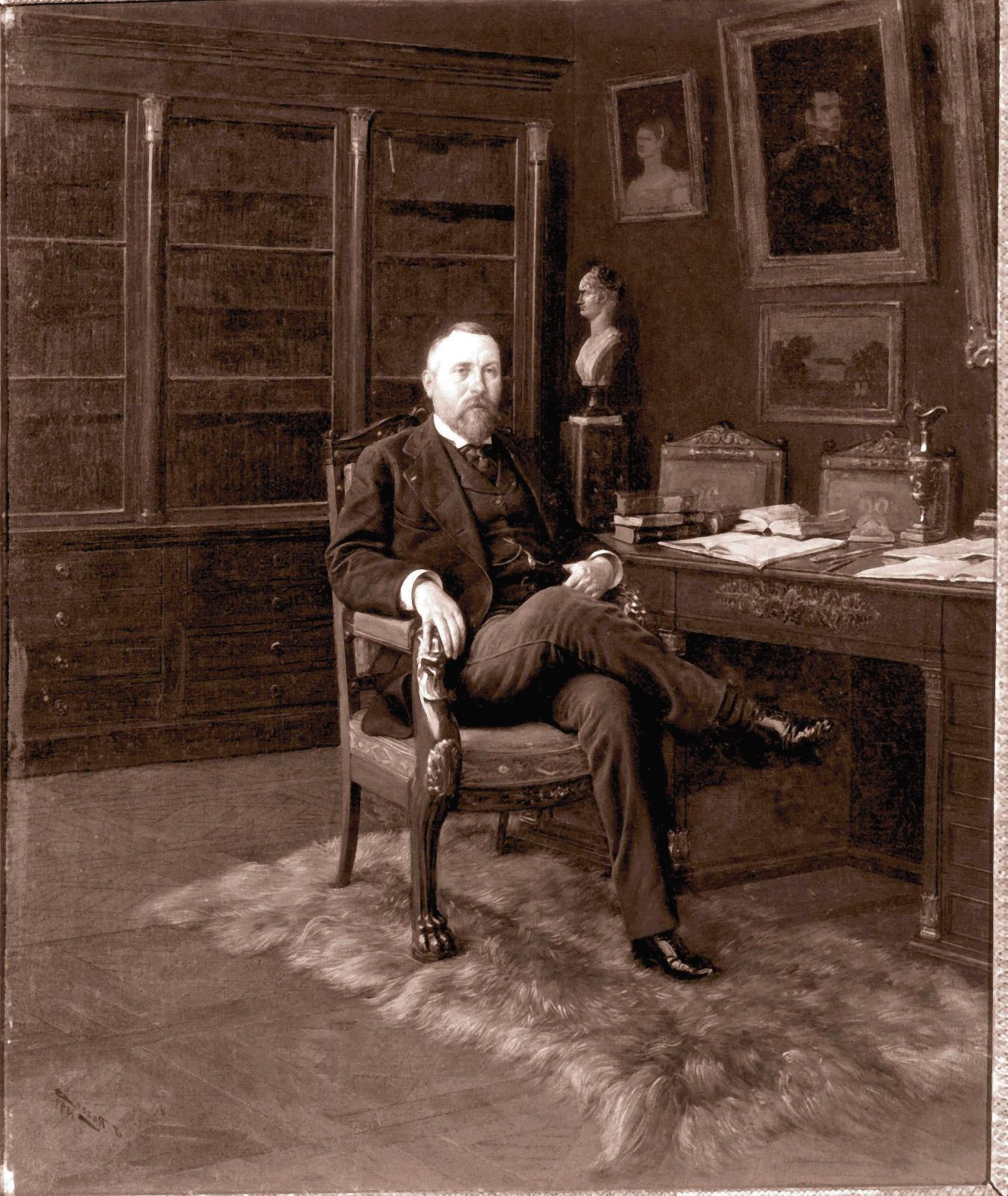 Paul Marmottan.DR