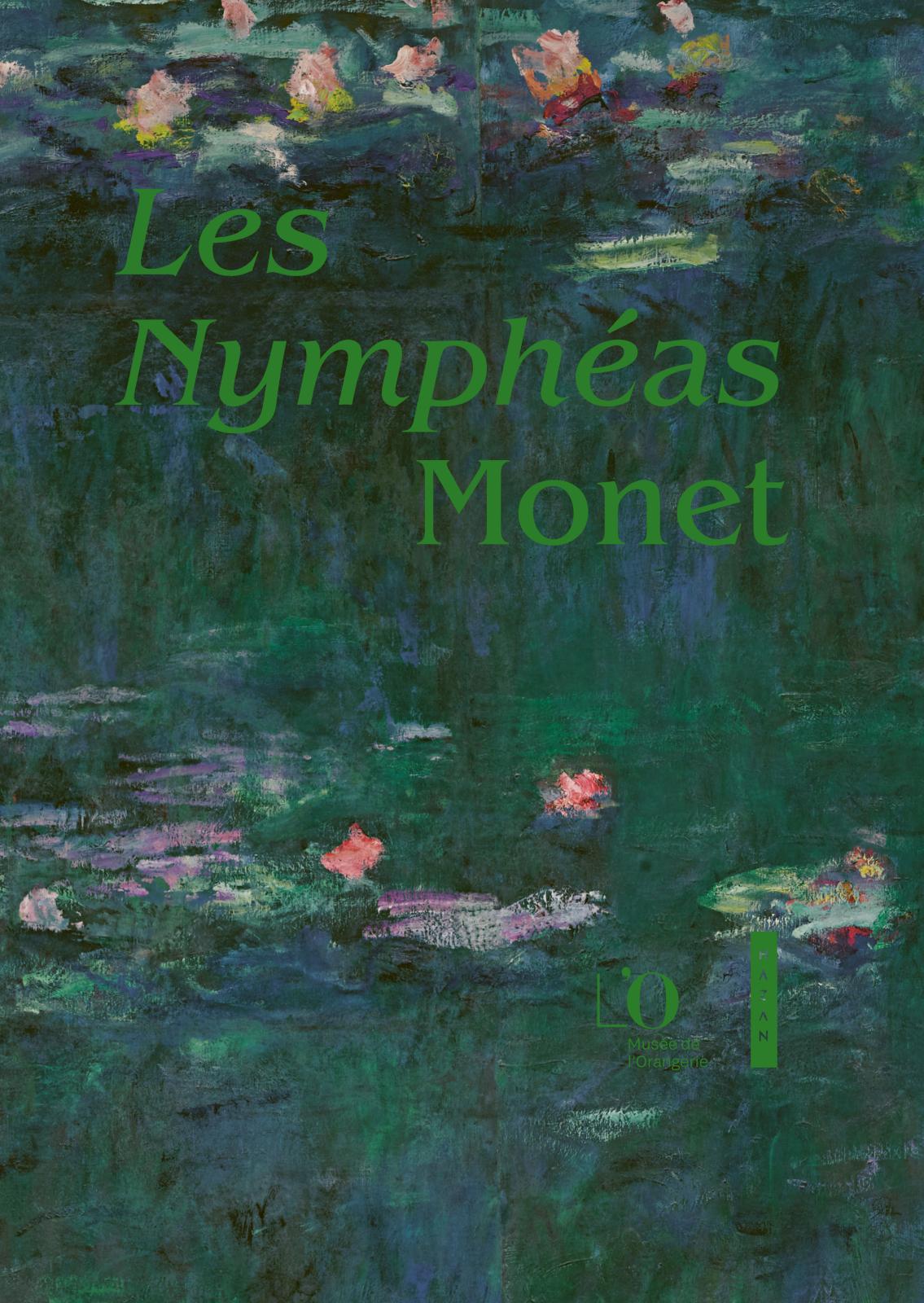 Nymphéas Nouvelle plongée dans le chef-d'œuvre ultime –et inépuisable!– de Claude Monet avec cet album richement illustré: une campagn