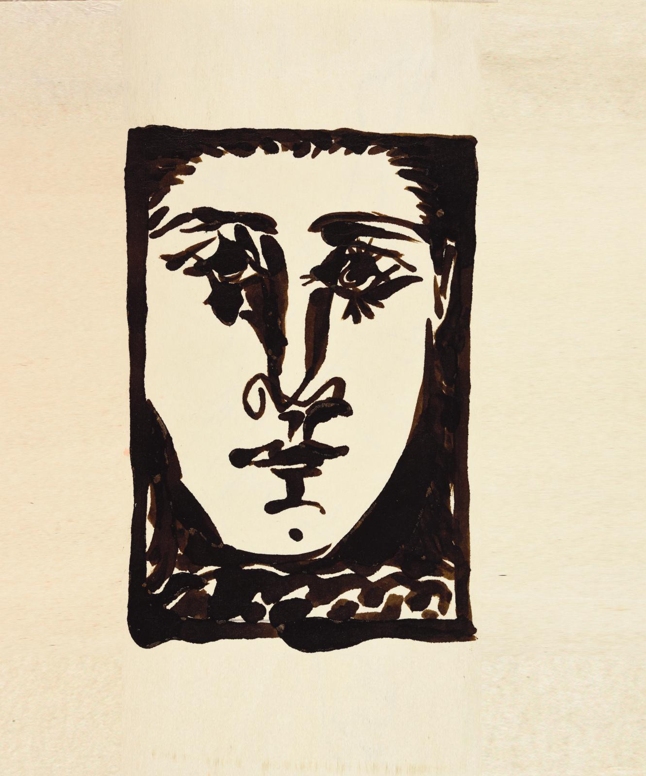 Non vouloir, le poème de Georges Hugnet, illustré pardes zincographies de Pablo Picasso, respectait les attentes en étant emporté pour 19