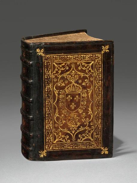 50000€ Pierre Doré (1500?-1569), L'Image de vertu demonstrant la perfection &saincte vie de la bienheureuse vierge Marie…, Paris, Pier