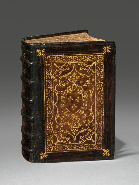 €50,000Pierre Doré (1500?-1569), L'Image de vertu demonstrant la perfection & saincte vie de la bienheureuse vierge Marie… (The Image of V