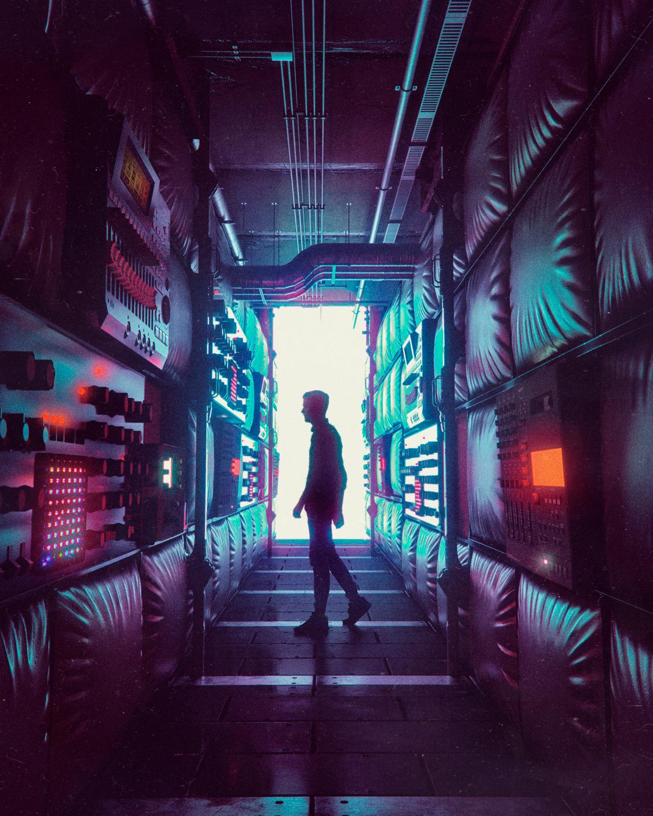 Beeple, Everydays: The First 5000 Days(2021, détail). © Christie's