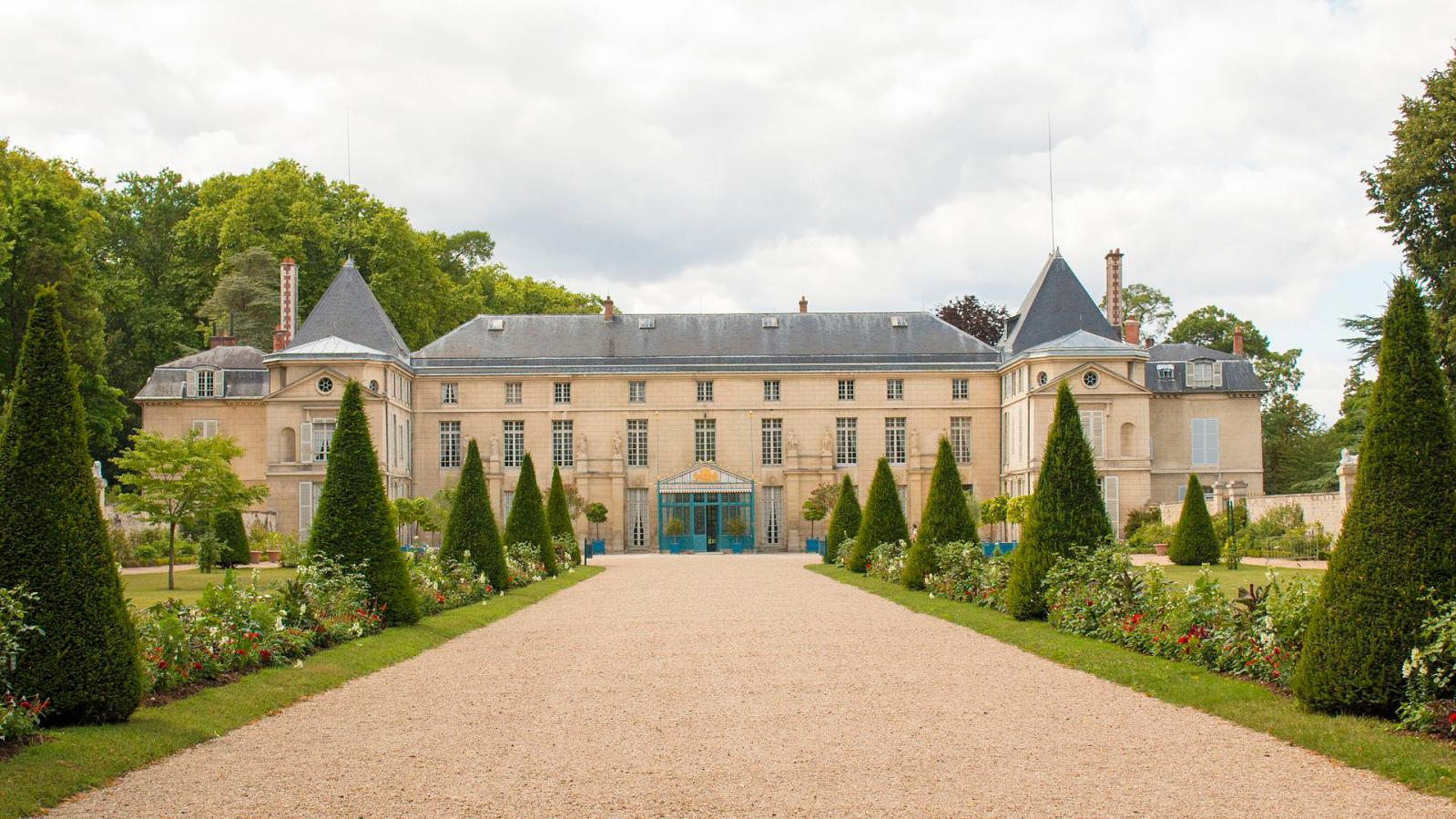 Château de Malmaison © Pedro Faber(CC BY-SA 4.0)