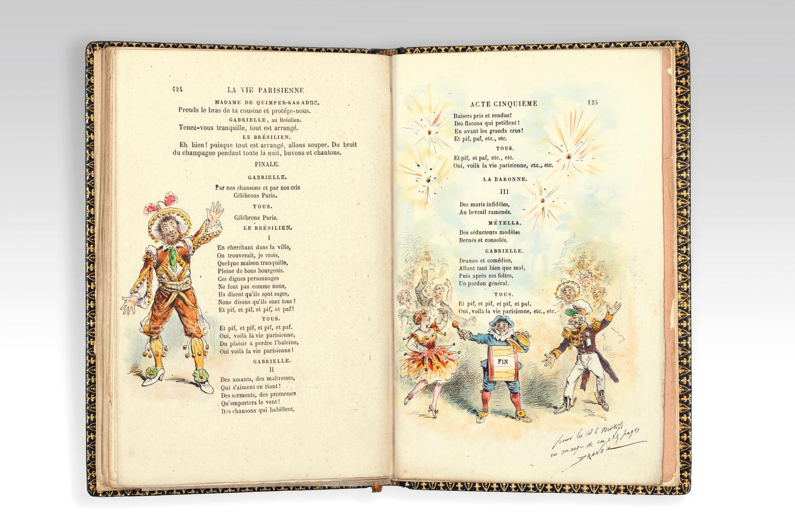 Jean Racine (1639-1699), Phèdre & Hippolyte, Paris, Claude Barbin, 1677, in-12 première édition, frontispice gravé en taille douce par Séb