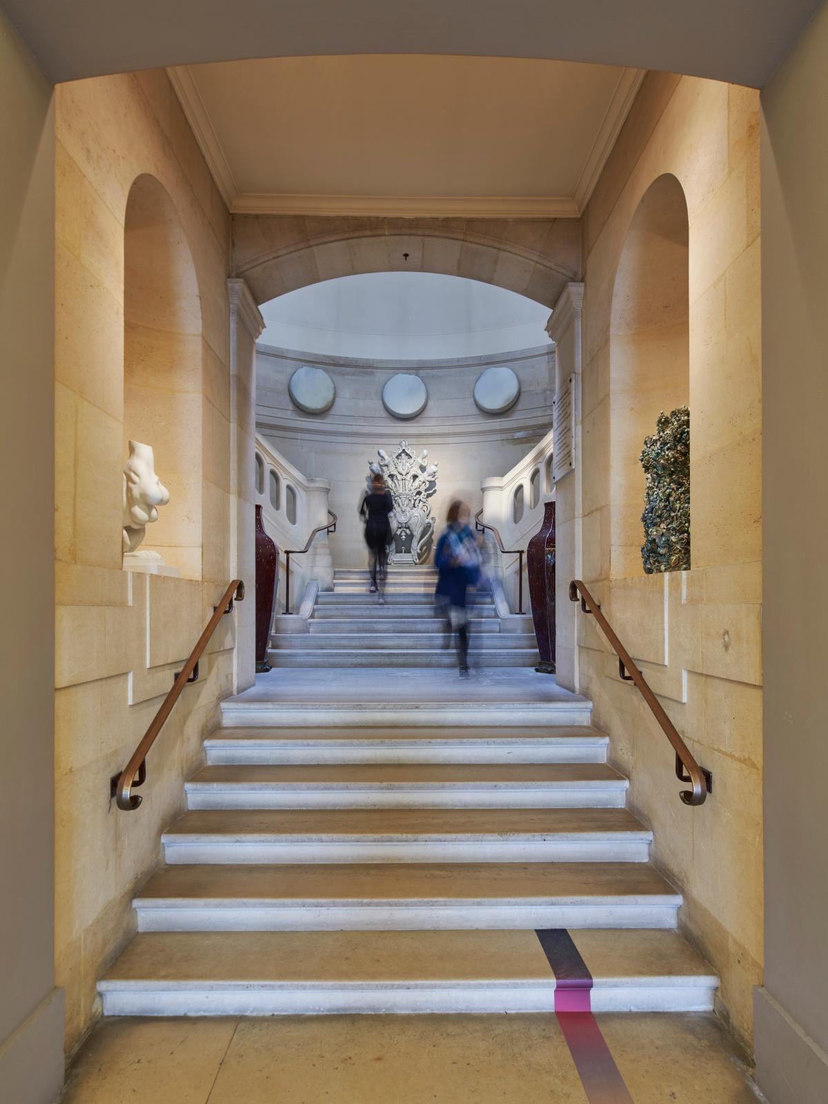 Rooms of the National Ceramic Museum© David Giancatarina / Sèvres - National Manufactory and Museum