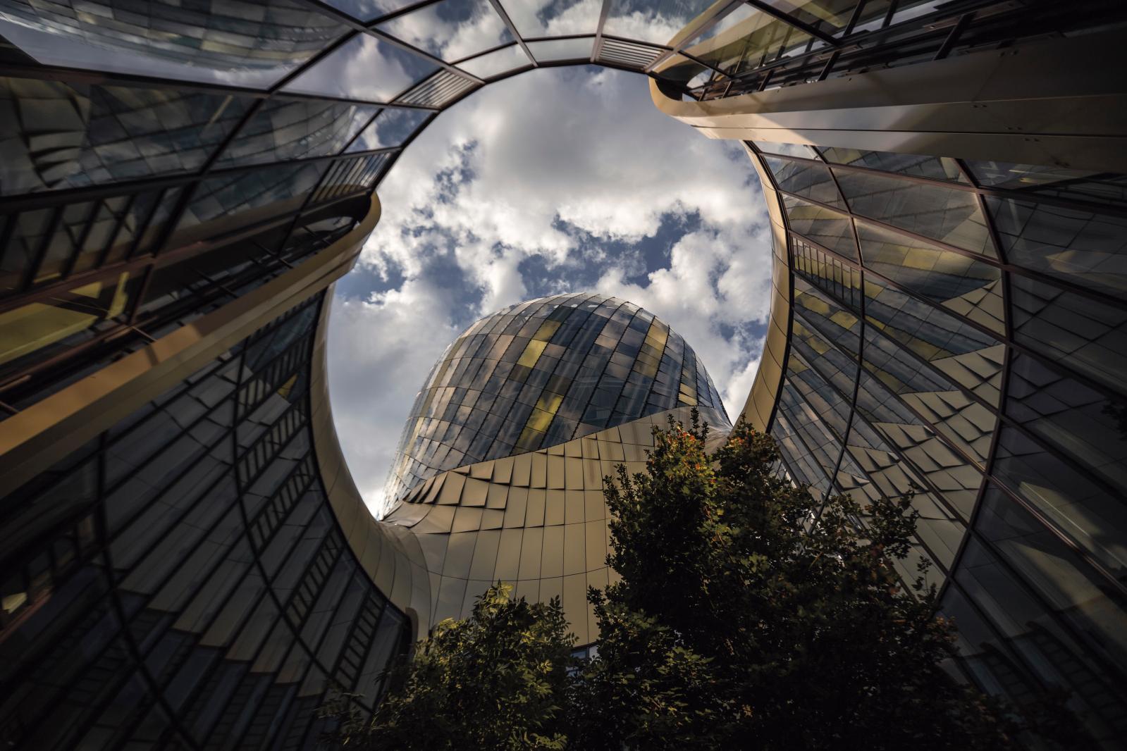 © mamie boude - cité du vin - xtu architects