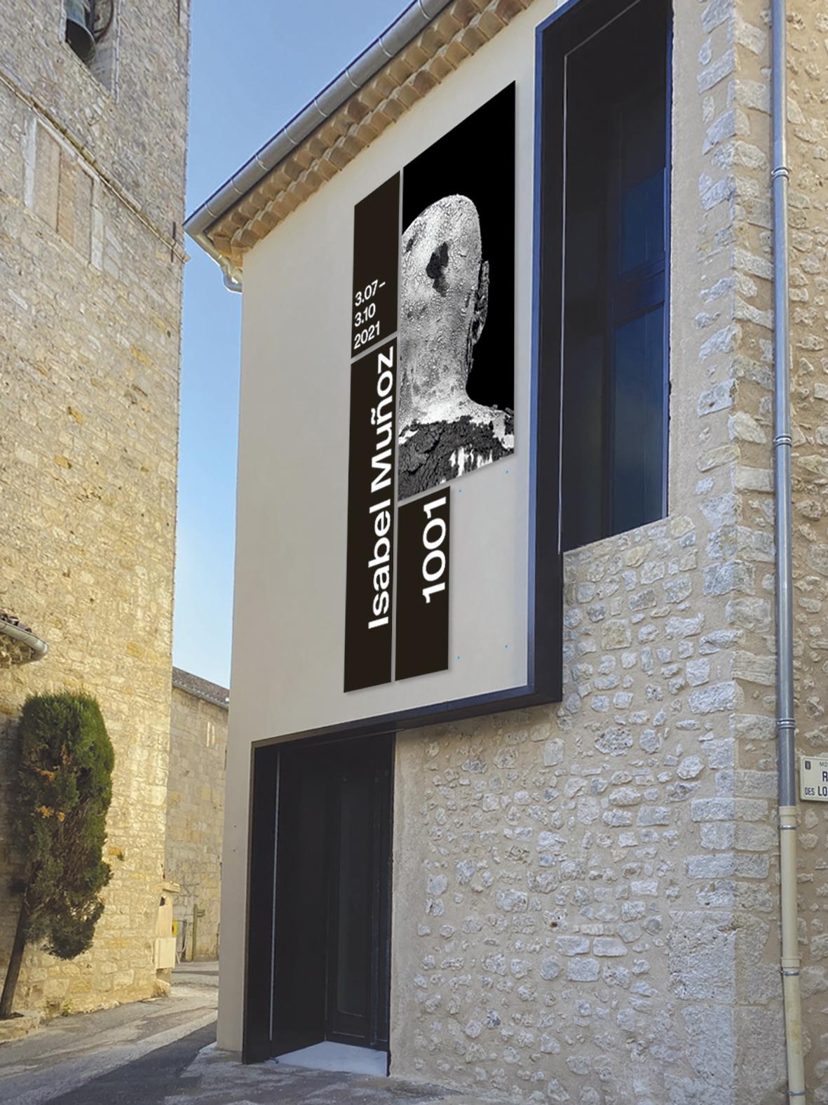 Le Centre de la photographiede Mougins.DR