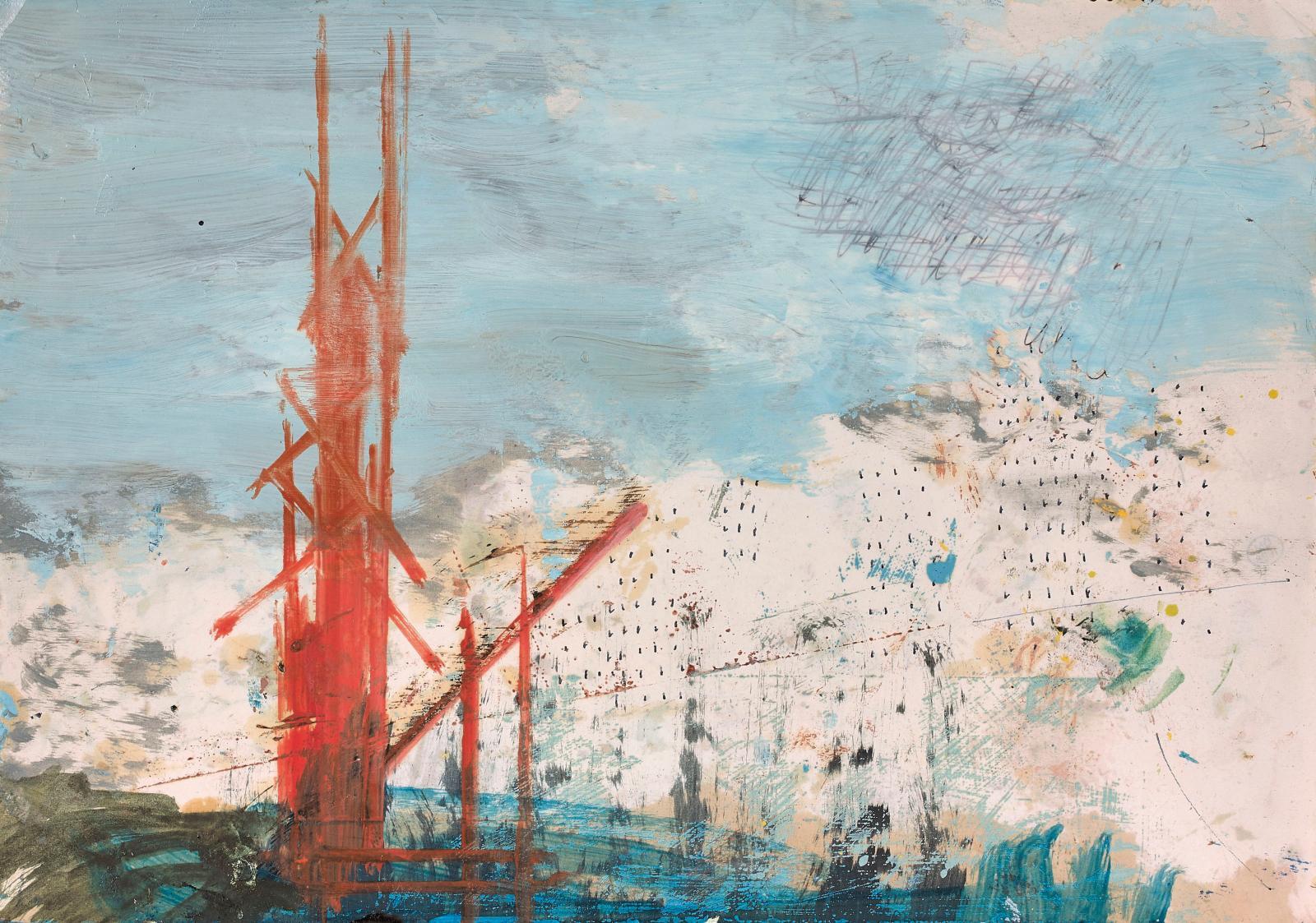 Dans son livre Vivre avec Picasso, l'autre compagne du peintre, Françoise Gilot, se souvenait à propos de Dora Maar d'une «sensibilité mé