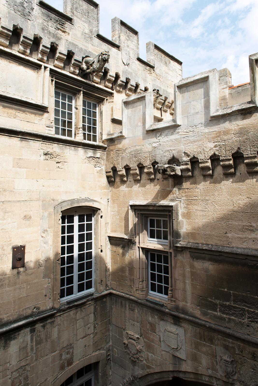 Musée Réattu, photo courtesy of the Musée Réattu